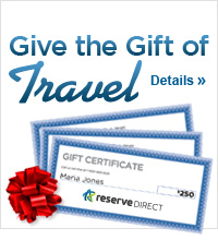 Pigeon Forge Gift Certificates